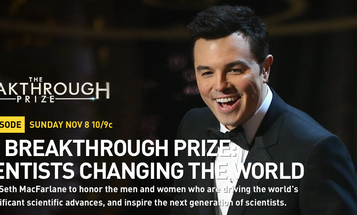 Breakthrough Prize Honors Scientists Working on Alzheimer's, Parkinson's, Neutrinos, And More