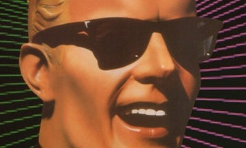 How Max Headroom Predicted My Job, 20 Years Before It Existed