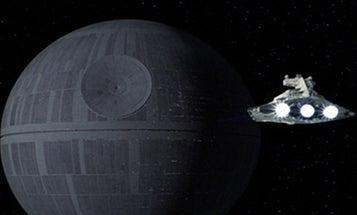 Kickstarter For An Open-Source Death Star Has Raised More Than $300,000