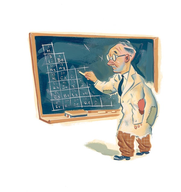 Would You Be Fooled By An A.I. Teaching Assistant?