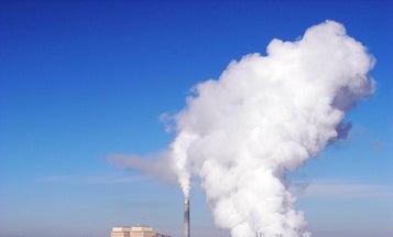 Profile Of A Climate Change Denier