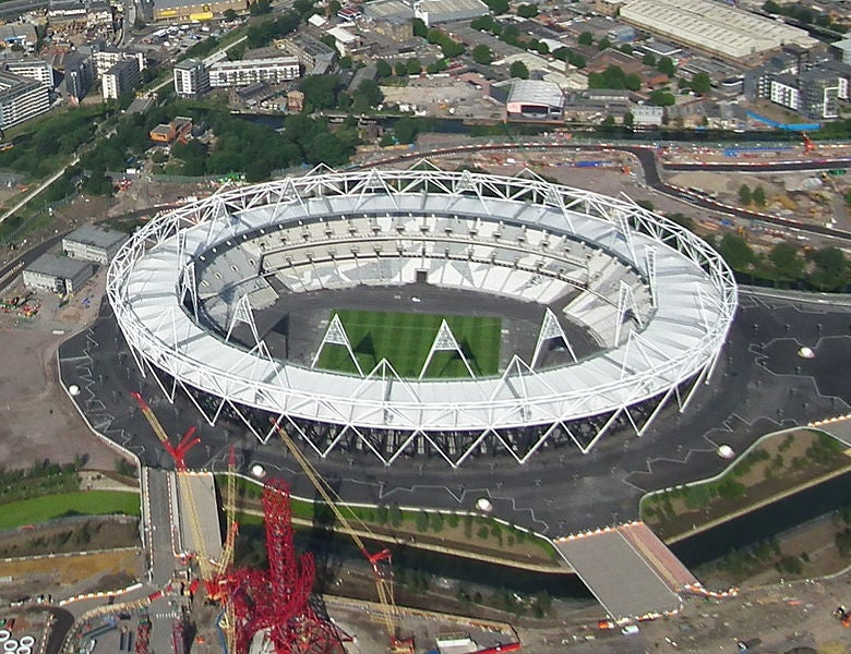 London Residents May Get Anti-Aircraft Missiles on Their Rooftops to Defend the Olympic Games