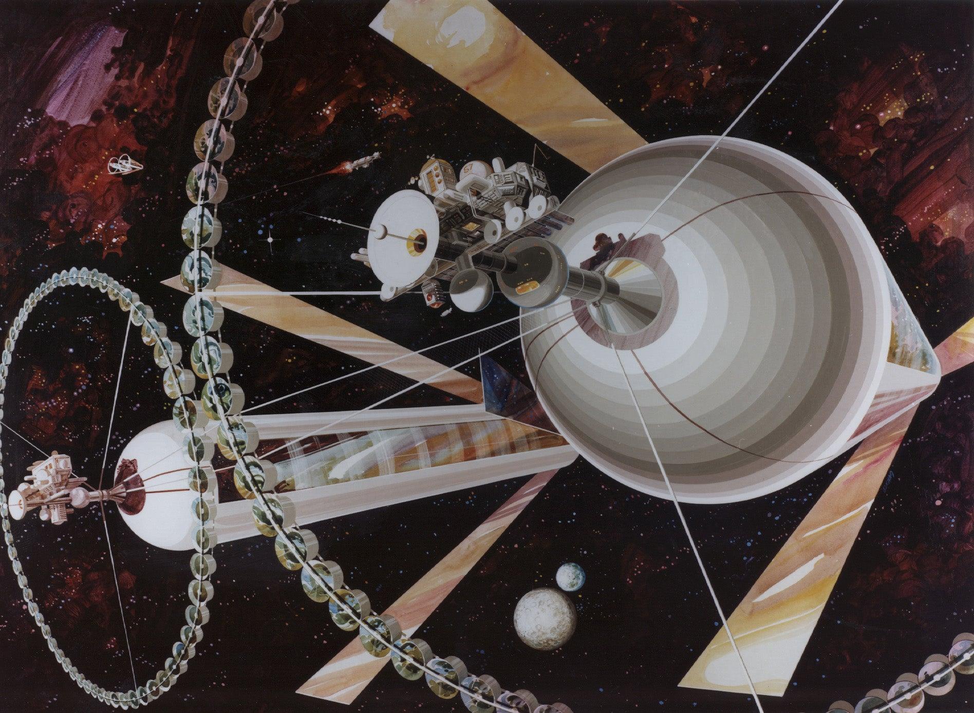 Interstellar Travel Won't Look Anything Like The Movie