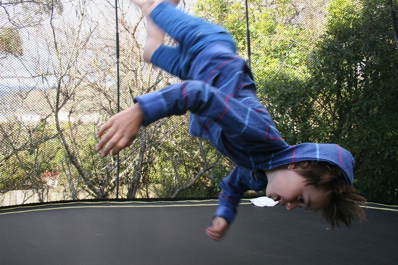 Trampolines are more dangerous than you think