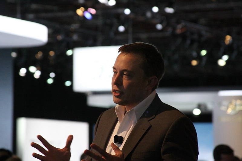 Elon Musk Says Life Is Almost Definitely A Simulation