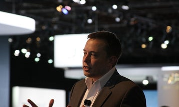 Musk: Trickery 'The Only Option' For Engineers In VW Scandal
