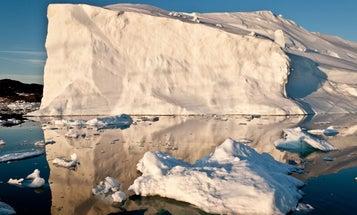 May Broke A New Record For Arctic Sea Ice Loss