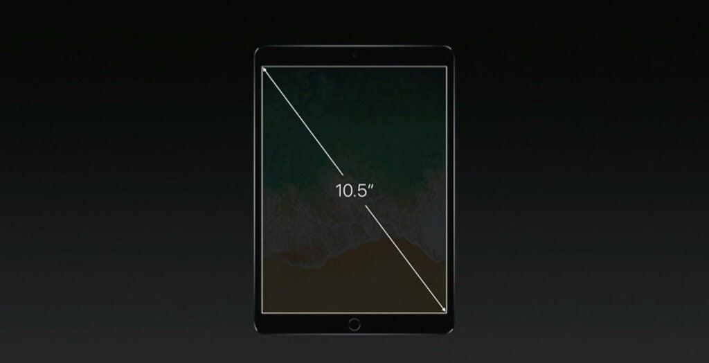 The new iPad Pro
