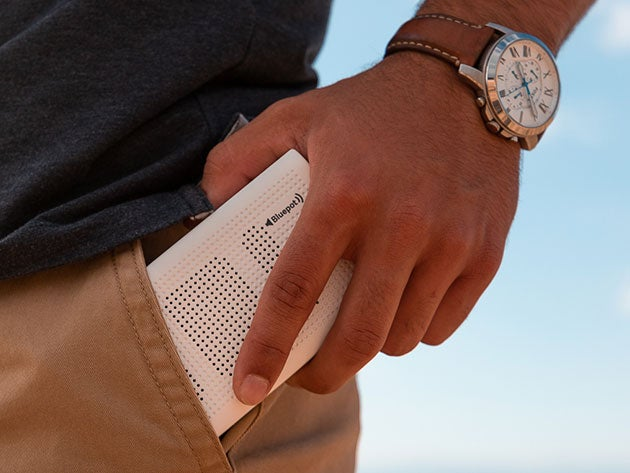 8 Bluetooth speakers for audiophiles who love the summer sun