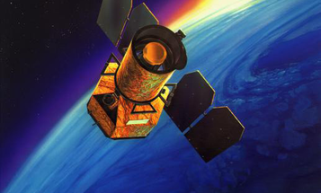 Free To a Good Home: One Space Telescope, Still In Orbit