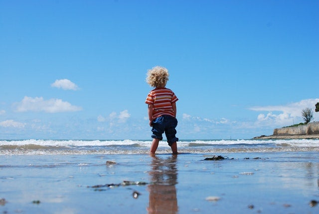 Protecting our children from climate change might take more than just cutting emissions