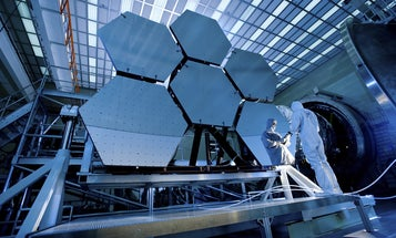 Blame loose screws and 'excessive optimism' for the latest delay of NASA's new space telescope
