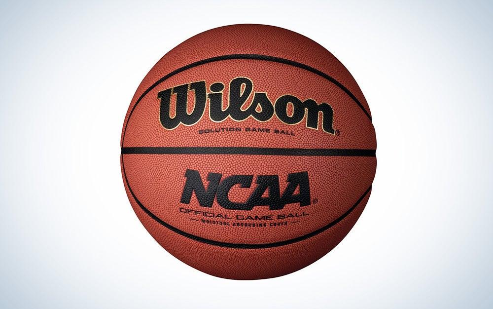Wilson College Basketball