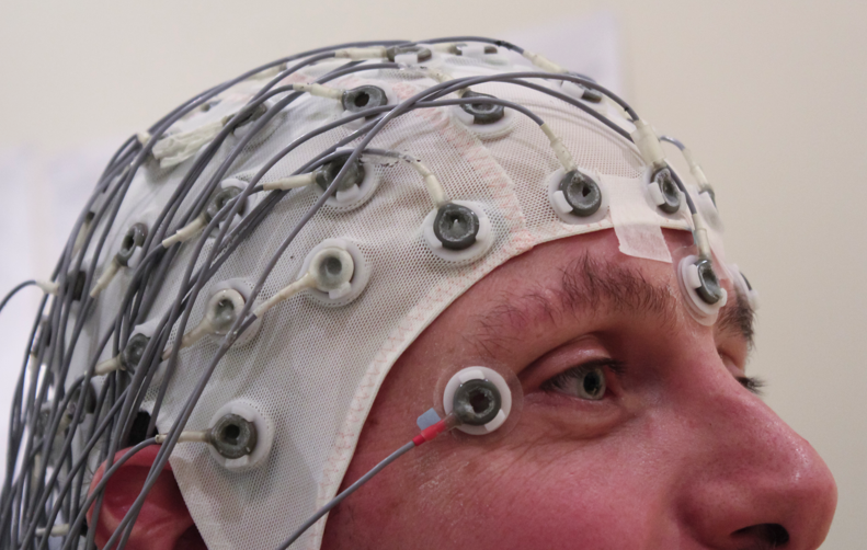 Your Brain Pattern Could Be Your Password