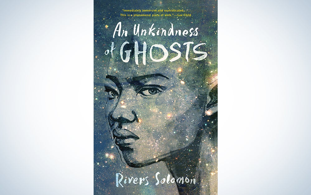 An Unkindness of Ghosts