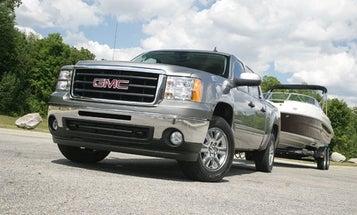 Hands-On: GM's 2009 Silverado Hybrid