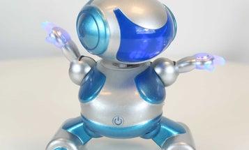 It's Official: DiscoRobo Wins PopSci's Ultimate Robot Dance-Off