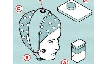 A Thinking Cap That Boosts Your Brainpower