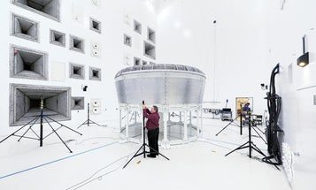 Inside NASA's Mars Mission