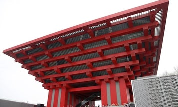 Gallery: 35 Incredible World Expo Pavilions