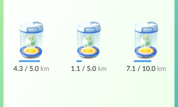 The Only Thing Worth Paying For in Pokémon Go Is The Incubator