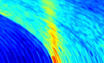 Artificial Lightning Gives A Detailed View Of Thunder