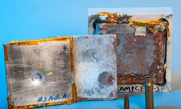 Thin Batteries That Fit Behind Armor Could Power Tank Electronics