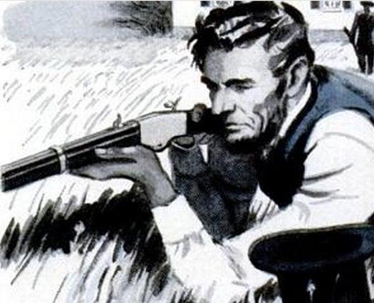 How Abraham Lincoln Developed Modern War Technology