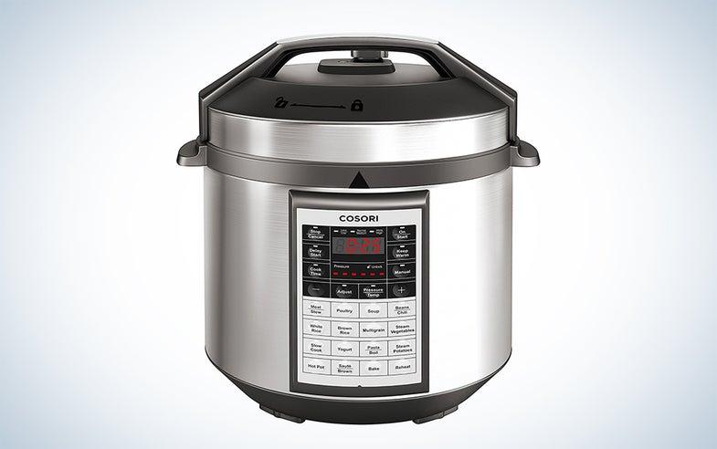 COSORI 6-Quart Multi-Cooker