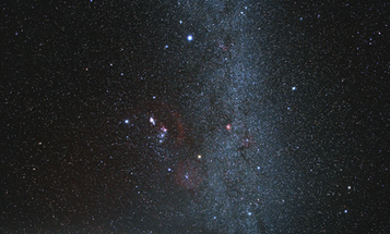 Site Announced for ESO's Extremely Large Telescope: Right Next to Very Large Telescope