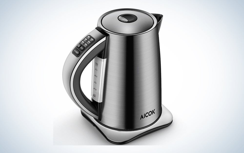 Monoprice Aicok electric kettle