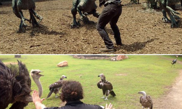 #Prattkeeping Is The Best Science Meme On Social Media Right Now