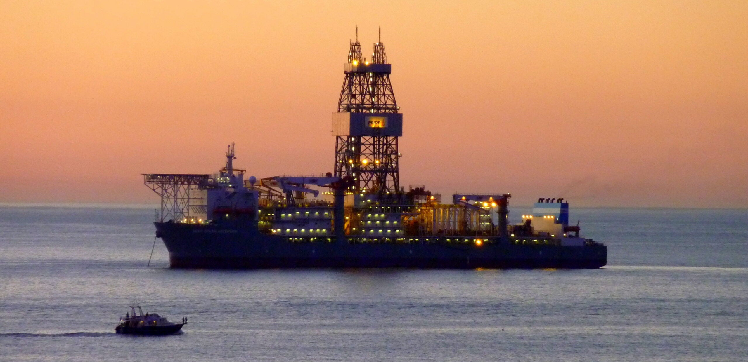 Offshore Drilling Is Now Off The Table In The Atlantic