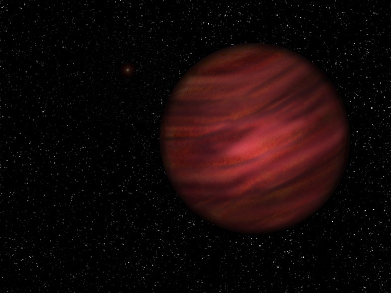 The Biggest Solar System Ever Found Is Very, Very Big