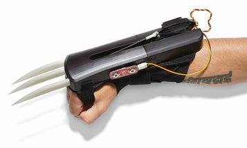 A Sensor For Bionic DIY Projects