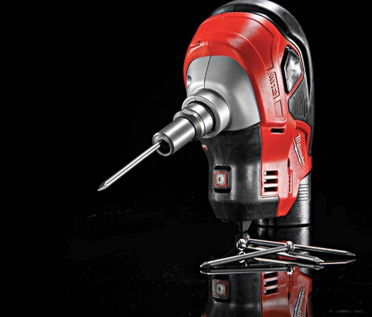 A Cordless Nailer Powerful Enough For The Pros and Handy Enough For the Rest of Us