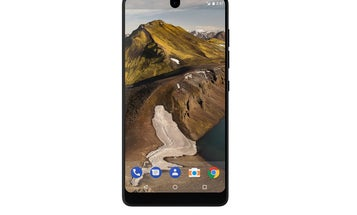 The Essential Phone is boring hardware that may one day rule your smart home