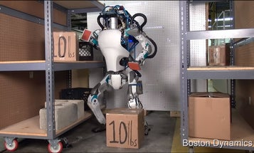 Who Should Buy Boston Dynamics From Google?