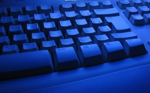 Is Typing Changing the Way We Think?