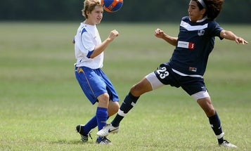 The CDC just released new concussion guidelines for kids. Here's what you need to know.