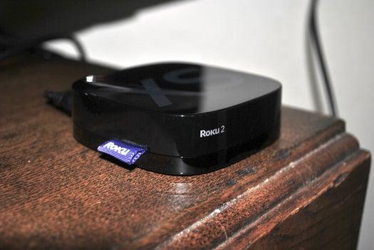 Roku 2 XS Review: The Tiniest Media Streamer