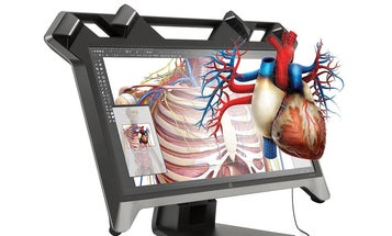 CES 2015: HP's Zvr Brings Virtual Reality To Desktop Computers