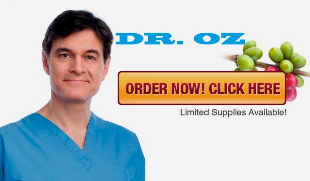 Dr. Oz Is…
