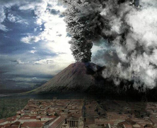 Will Drilling Into a Volcano Trigger an Eruption That Destroys Naples?