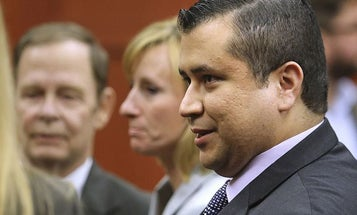 By The Numbers: How Twitter Reacted To The George Zimmerman Verdict