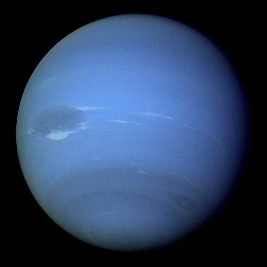 Happy Anniversary, Neptune! After 165 Years, The Most Distant Planet is Back Where We Found It