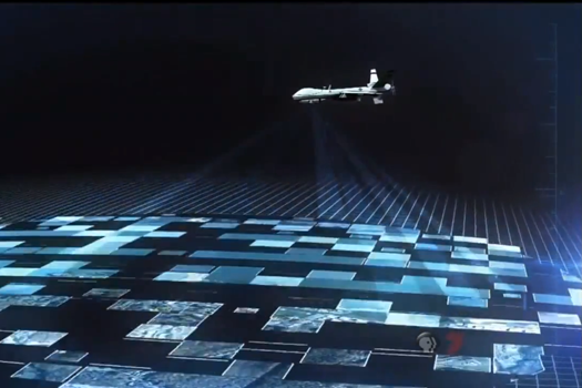 DARPA Can See You… From 17,500 Feet In The Air