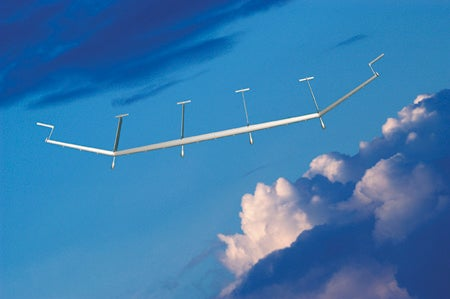 Boeing Wins Bid to Build Vulture, the Solar Spyplane That Stays Aloft for Five Years