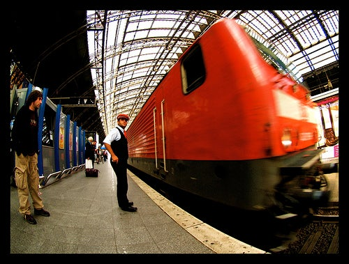 If a Train Leaves New York at 5pm . . . Will it Teach a Kid Math?