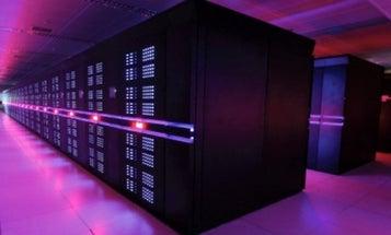 Obama Calls For U.S. To Build World's Fastest Supercomputer